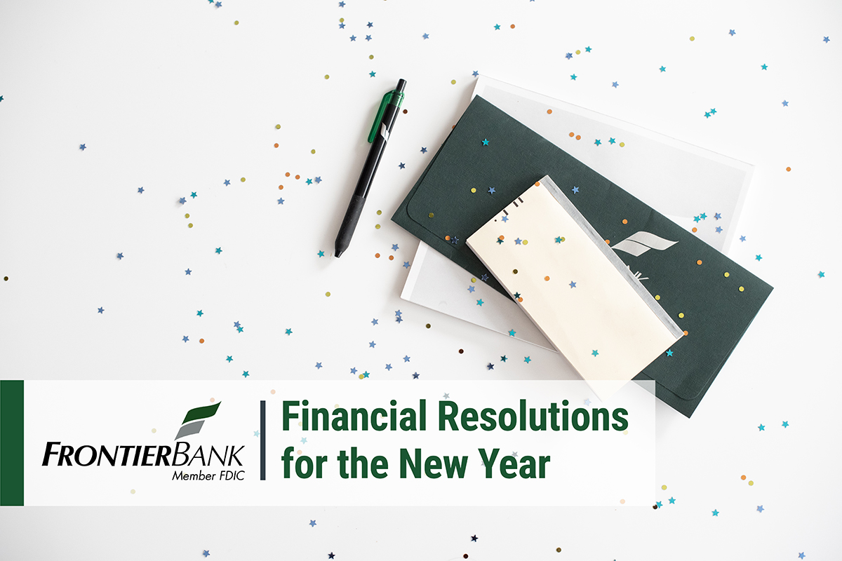 Financial Resolutions Title Graphic