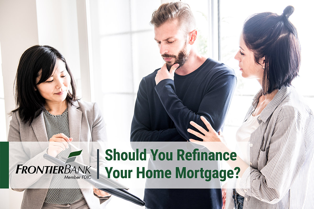 Refinancing Title Graphic