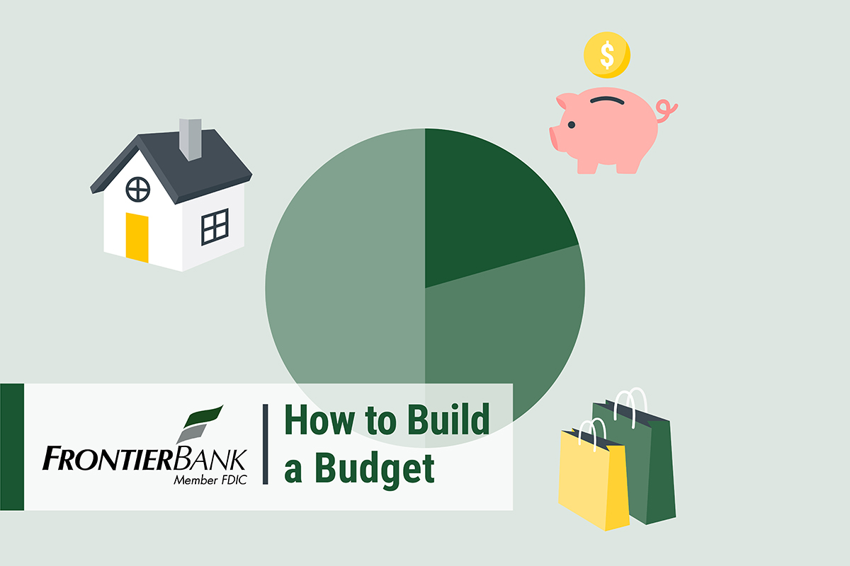 How to build a budget thumb