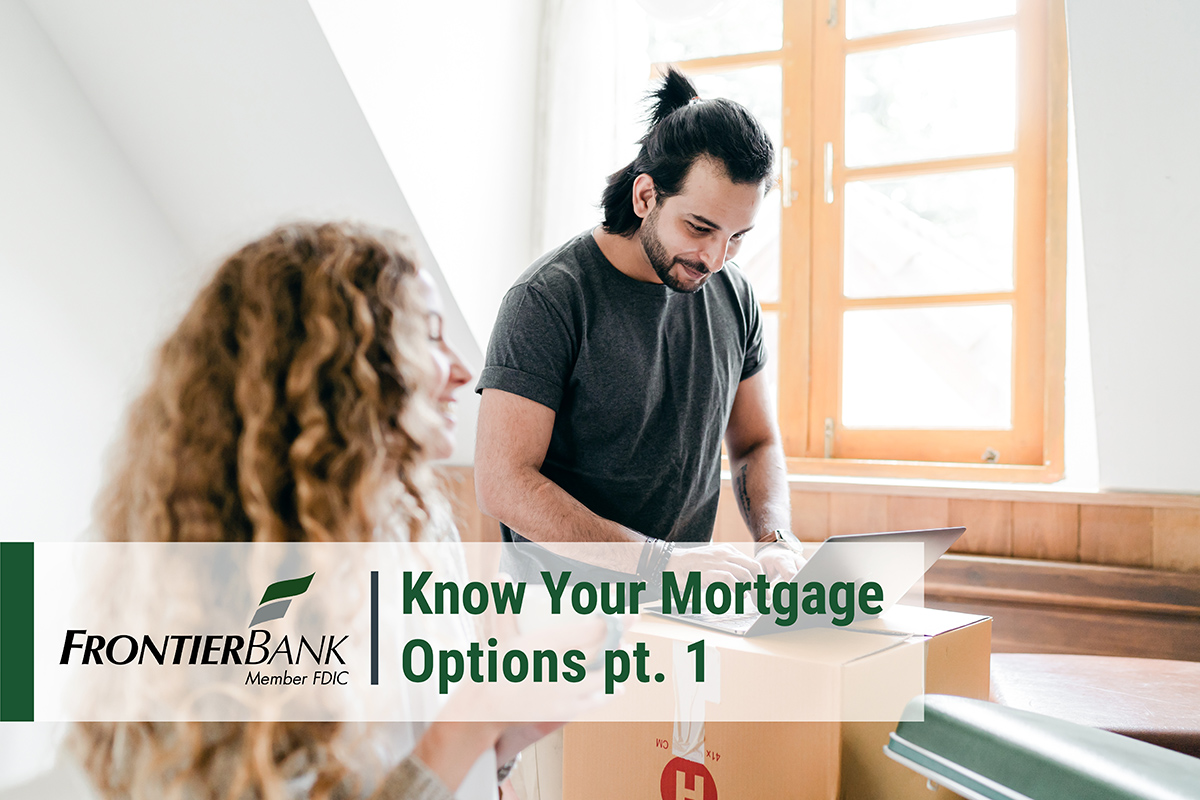 Know your mortgage options thumb
