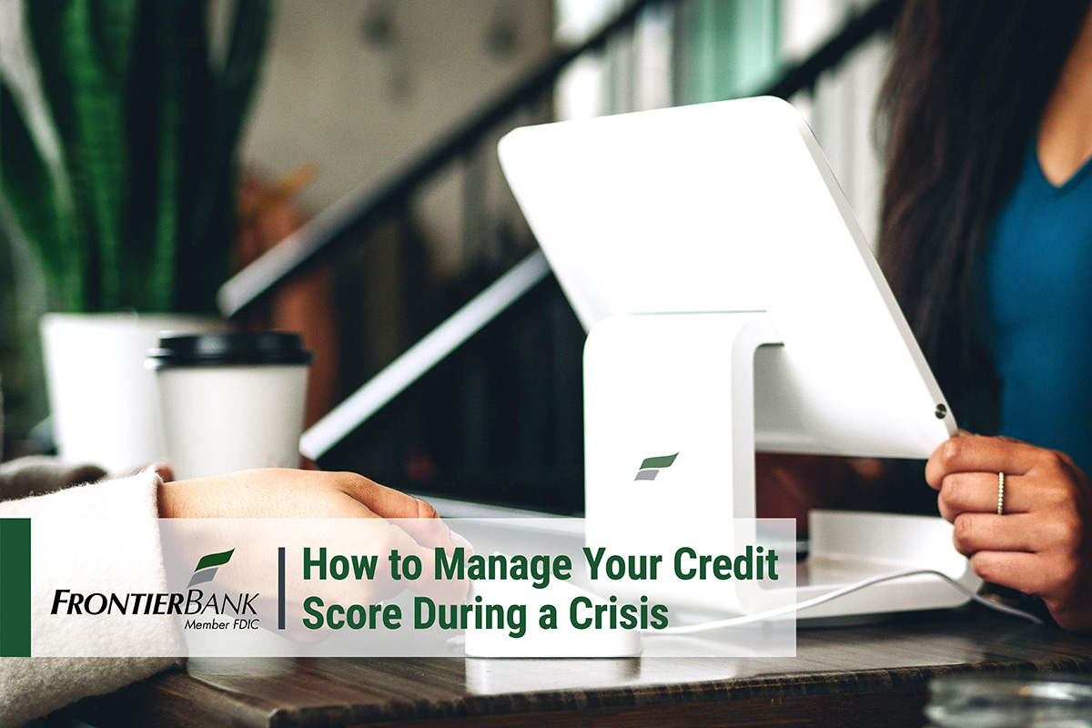 How to manage your credit score thumbnail