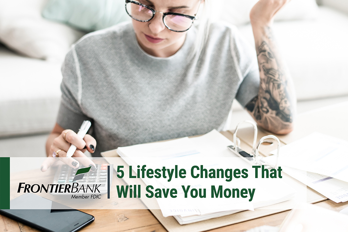5 Lifestyle Changes thumb