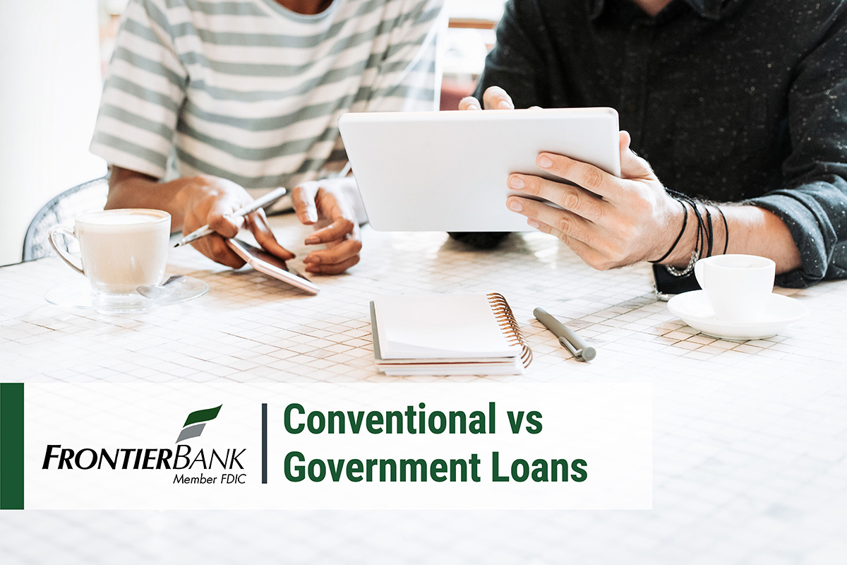 Coventional vs Government Loans thumb