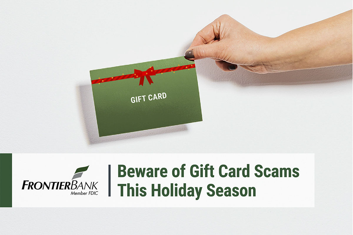 Gift Card Scams Thumb